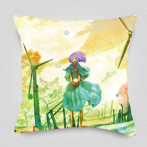 Wherever You Are Cushion Cover