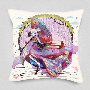 Shikibu Cushion Cover
