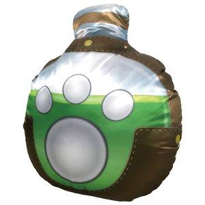 Monster Hunter: World Palico's Potion Cushion