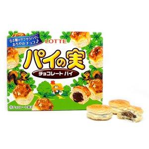 Home & Kitchen / Snacks / Pie No Mi Chocolate Pie