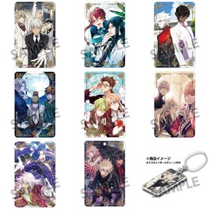 Toys & Knick-Knacks / Collectable Toys / Fate/Grand Order Pass Cases