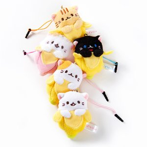 Stationery / Smartphone Accessories / Bananya Cleaner Straps