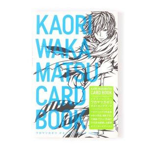 Books / Art Books / Art Prints / Postcards / Kaori Wakamatsu Card Book