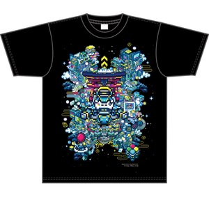Otaku Apparel & Cosplay / Tops / TOM Special Creator BAN-8KU x TGS 2016 T-Shirt