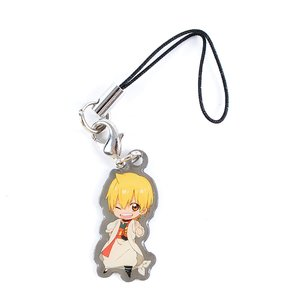 Stationery / Smartphone Straps / Magi Alibaba Metal Cellphone Charm