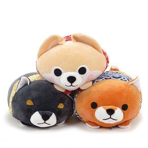 Tsumeru! Mochikko Mameshiba San Kyodai Big Dog Plush Collection