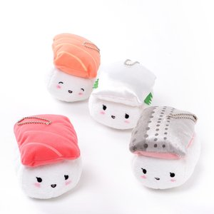 Sushiyuki Plush Collection (Ball Chain)