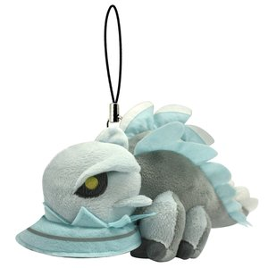Monster Hunter Ukanlos Mini Plush