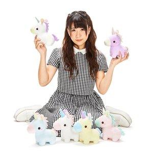 Yumekawa Unicorn 2 Plush Collection (Standard)