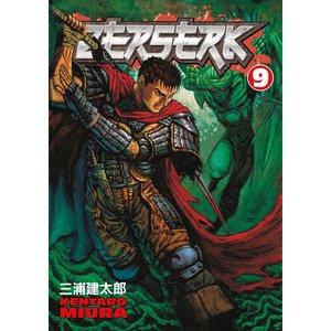 Berserk Vol. 9