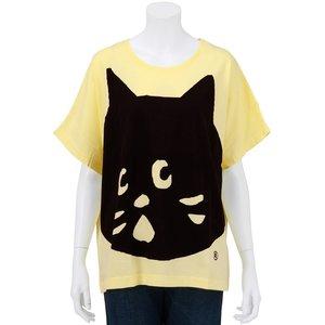 Nya- Big Graphic T-Shirt