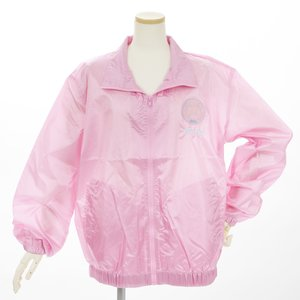 milklim Bear Big Nylon Jacket