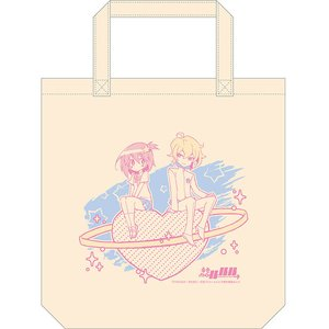 Otaku Apparel & Cosplay / Bags & Wallets / Space Patrol Luluco Tote Bag