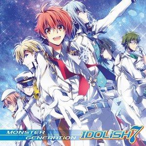 Idolish 7 Single: Monster Generation