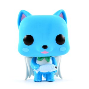 Pop! Animation: Fairy Tail - Happy