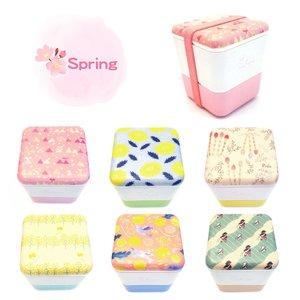 Home & Kitchen / Bento Containers / temahima -atelier saison- (Spring)