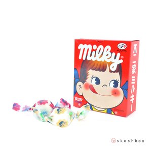 Home & Kitchen / Snacks / Milky Box