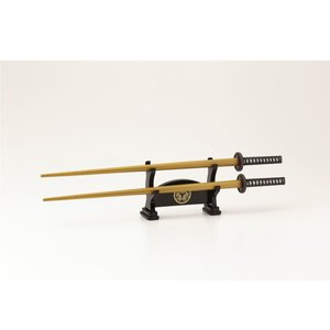 Home & Kitchen / Chopsticks & Cutlery / Ieyasu Tokugawa Samurai Sword Chopsticks