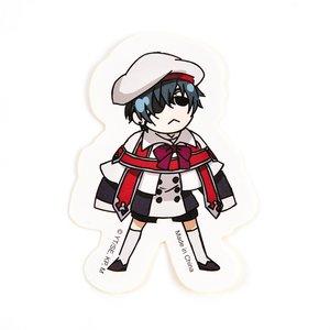 Stationery / Stickers / Black Butler Ciel Sticker