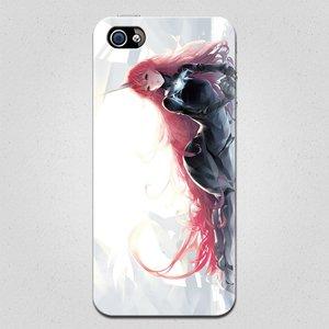 ULTRA KAIJU Humanization Project - Vakishim iPhone Case