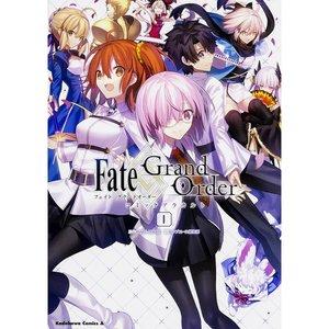 Fate/Grand Order Comic a la Carte Vol. 1