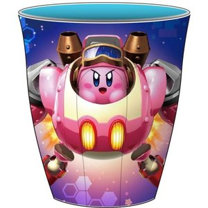 Home & Kitchen / Mugs & Glasses / Kirby: Planet Robobot Melamine Cup