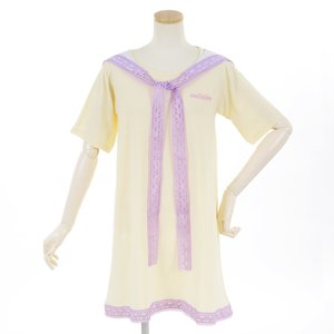 milklim Sailor Collar Dress