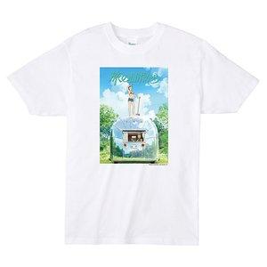 Japan Anima(tor) Expo T-Shirt #34: Robot on the Road