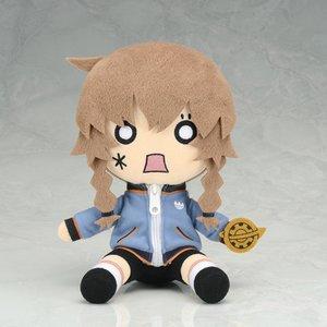 Steins;Gate Suzuha ヽ(*゚д゚)ノ (Kaiba-!) Chibi Plush