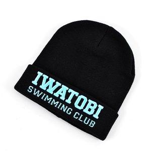 Free! Iwatobi Swimming Club Beanie