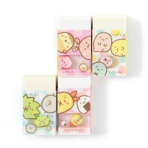 Sumikko Gurashi Minikko Ippai Eraser