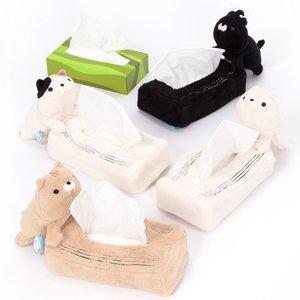 Home & Kitchen / Home Goods / Okaeri Sonoda-kun Scratching Tissue Covers
