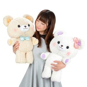 Nuikuma no Chikku Dressed Up Bear Plush Collection (Big)