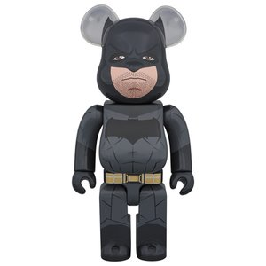 BE@RBRICK 400% Batman - Batman v Superman Ver.