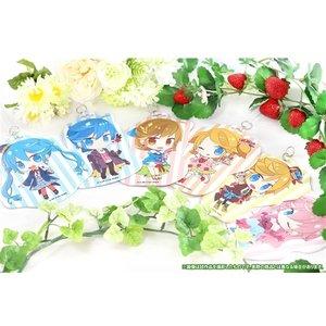 Vocaloid Pass Case Collection: Yoshiki Ver.