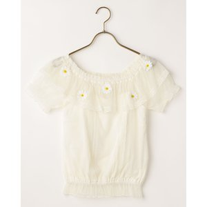LIZ LISA Marguerite Daisy Top