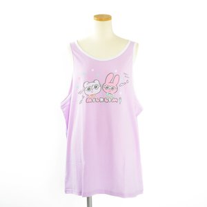 milklim Cotton Candy Twins Tank Top