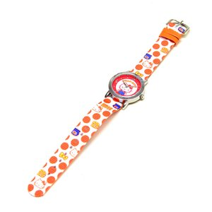 Otaku Apparel & Cosplay / Other Accessories / Hello Kitty Holiday Collection Red Dots Wristwatch