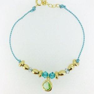 Otaku Apparel & Cosplay / Jewelry & Hair Accessories / Tales Series Mikleo Cord Bracelet