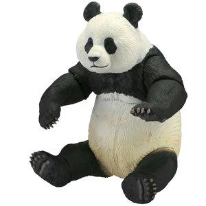 Toys & Knick-Knacks / Soft Vinyl Figures / Sofubi Toy Box Giant Panda