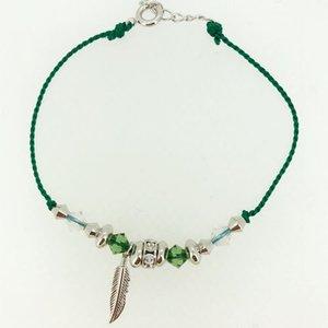 Otaku Apparel & Cosplay / Jewelry & Hair Accessories / Tales Series Zaveid Cord Bracelet