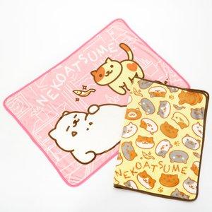 Home & Kitchen / Blankets / Neko Atsume Warm Blankets Vol. 2