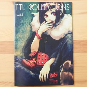 TTL Collections Vol. 1