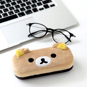 Rilakkuma Glasses Case