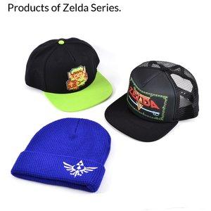 Legend of Zelda Hat Set