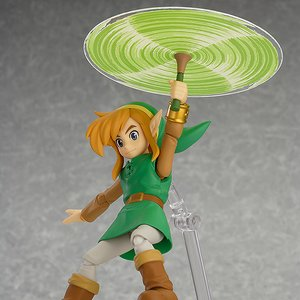 figma Link: A Link Between Worlds Ver. DX Edition