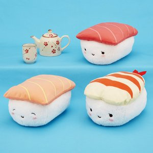 Sushiyuki Big Plush Collection