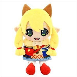 Plushies / Medium Plushies / Monster Hunter X Kati Plush