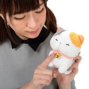 Hokkori Munchkin Cat Plush Collection (Standard)