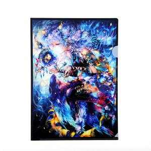 Stationery / Other Stationery / A4 Clear File
